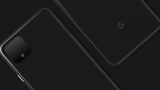 Vazam informações sobre a tela e especificações do Google Pixel 4