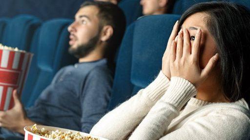 As 5 cenas mais perturbadoras do cinema