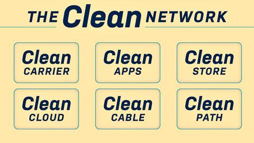 """Rede Limpa: ação dos EUA contra 5G da Huawei forma """"guerra fria tecnológica"""""""