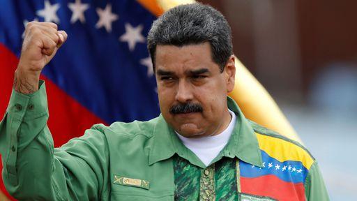 Criptomoeda venezuelana valerá como segundo câmbio oficial do país