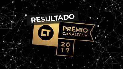 Prêmio Canaltech: conheça os melhores da tecnologia em 2017