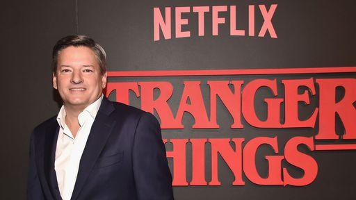 Coronavírus   Diretor de conteúdo da Netflix fala sobre séries canceladas