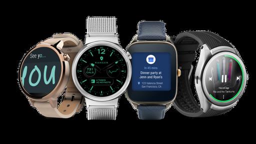 Google pode lançar dois relógios com Android Wear no início de 2017