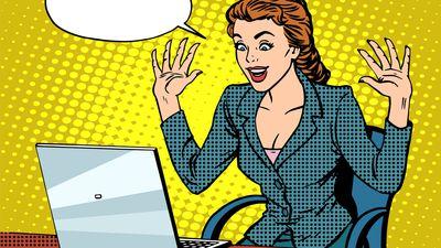 Mulheres têm relação de longa data com a tecnologia, e a visibilidade só cresce