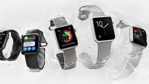 Apple parece ter desistido de direcionar Apple Watch para o público de alto luxo