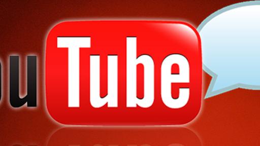 Nova regra para comentários no YouTube