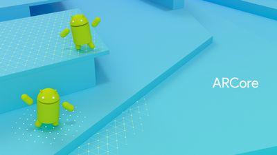 ARCore é lançado antes da MWC e será suportado em 100 milhões de dispositivos