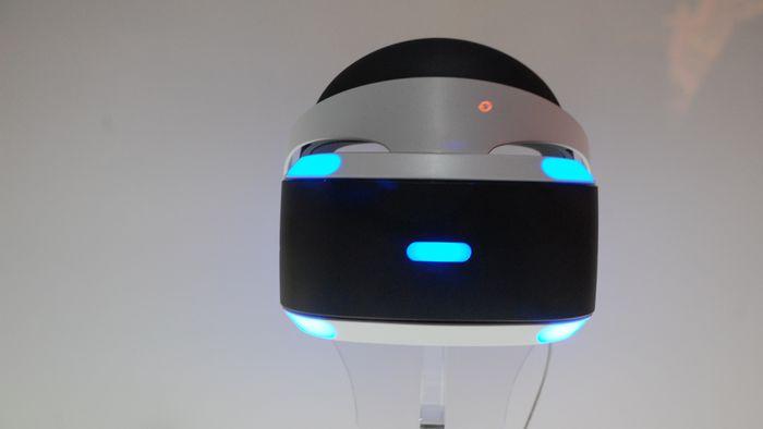 Sony admite que experiência do Oculus Rift é melhor que a do PlayStation VR