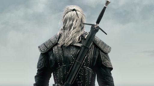 Netflix divulga primeiro pôster e imagens oficiais da série The Witcher