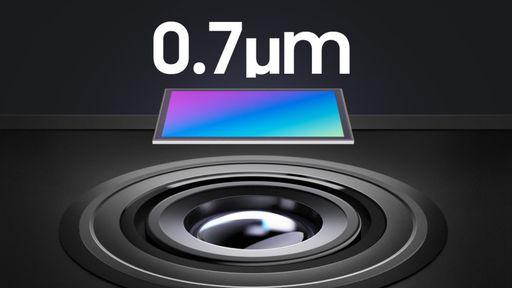 Samsung lança novos sensores de câmera e promete mais megapixels para todos