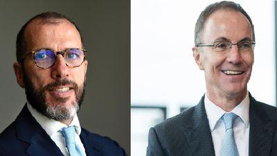 Nicandro Durante e Pietro Labriola são os novos presidente e CEO da TIM