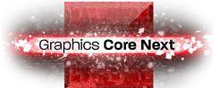 O que é Graphics Core Next