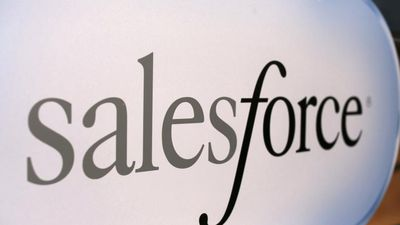 Salesforce reporta crescimento de 25% em suas receitas