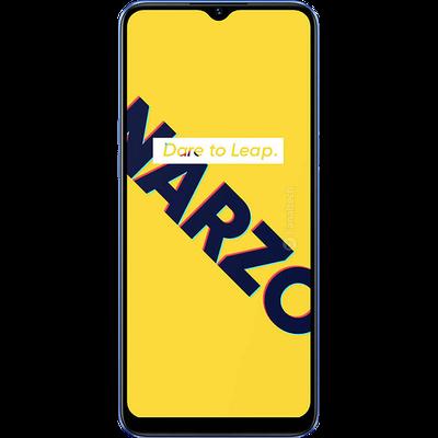 Narzo 10A