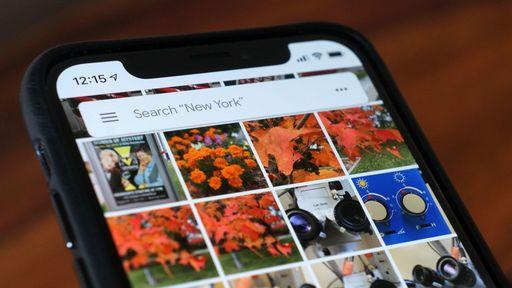 Google Fotos: como baixar todas as suas imagens de uma só vez