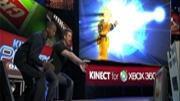 Trailer de Dragon Ball Z Kinect