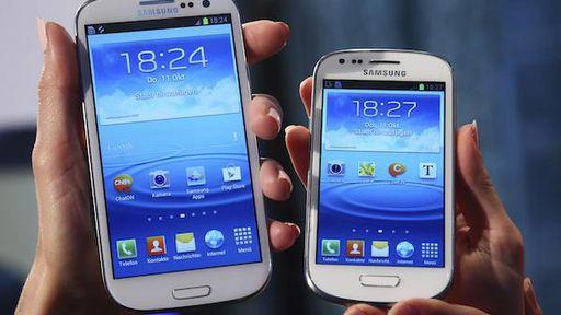 Samsung Galaxy S4 Mini é lançado no Brasil por R$ 1.399