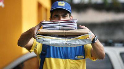 São Paulo possui o maior risco na entrega dos Correios no Brasil