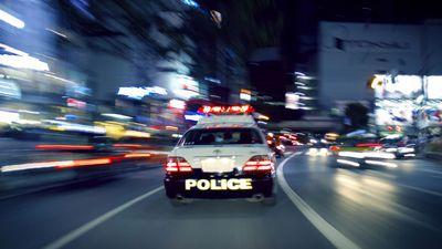 Ford registra tecnologia para carros de polícia autônomos