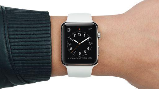 Apple Watch 2 pode contar com uma bateria 35% mais potente