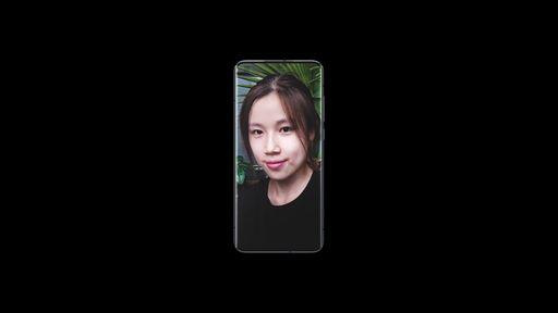Xiaomi mostra sua tecnologia de câmera sob a tela funcionando; assista ao vídeo