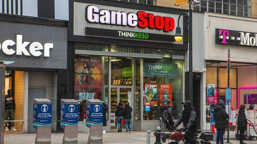 Fenômeno das ações da GameStop está no fim, afirma analista