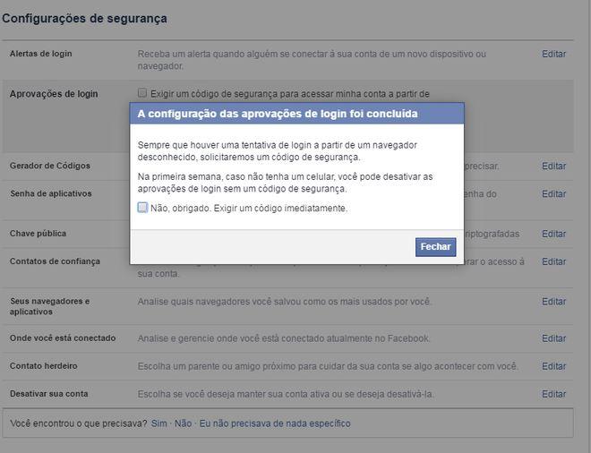 2etapas facebook