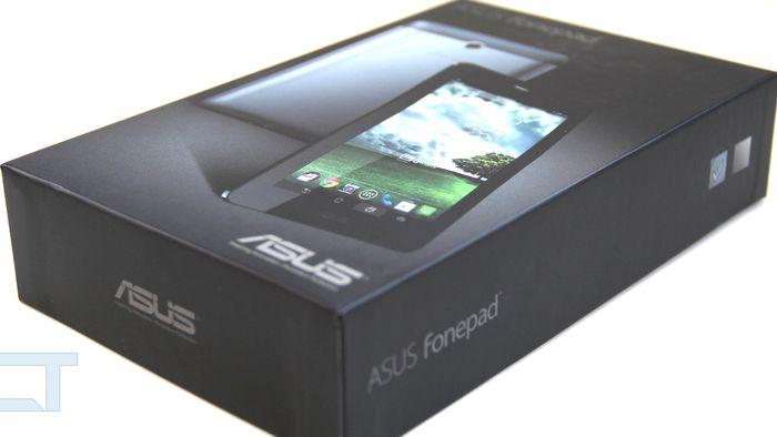 Conheça o ASUS Fonepad, um tablet capaz de fazer ligações