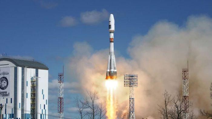 Rússia quer levar seus cosmonautas para a nova estação espacial da China