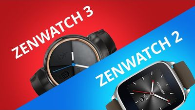 Asus Zenwatch 3 vs Asus Zenwatch 2: a evolução [Comparativo]