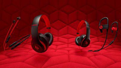 Beats lança linha especial comemorando aniversário de 10 anos da marca