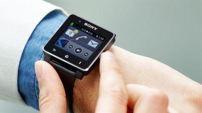 Sony apresenta SmartWatch 2
