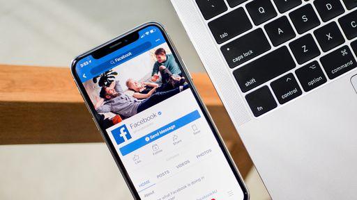 Como mudar seu nome no Facebook