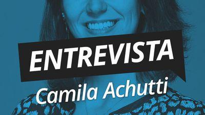 CT Entrevista - Camila Achutti (MasterTech): Mulheres na Computação
