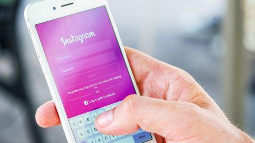 Instagram proíbe adultos de enviarem mensagens para menores que não os seguem