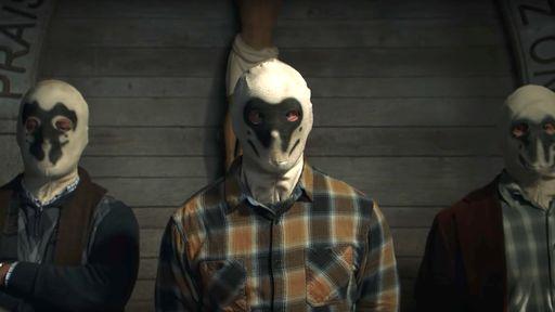 Watchmen, da HBO, pode ficar irreconhecível aos fãs das HQs