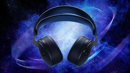 PS5: headset Pulse 3D terá modelo na cor preta