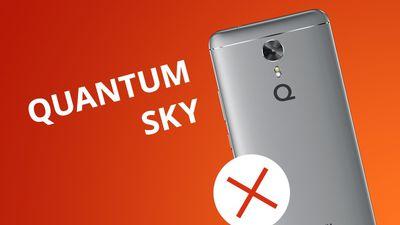 5 motivos para você NÃO comprar o Quantum Sky