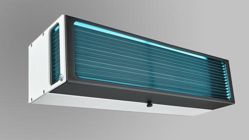Phillips traz ao Brasil novas luminárias que usam raios UV contra o coronavírus