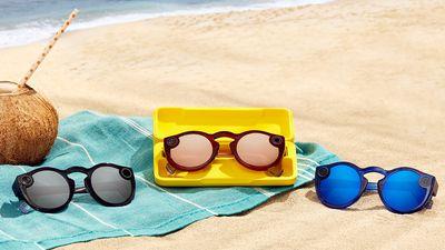 Snapchat lança novos modelos do Spectacles, com melhorias internas e de design