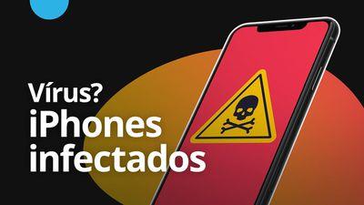iPhones são à prova de vírus? Não é bem o que diz o Google [CT News]