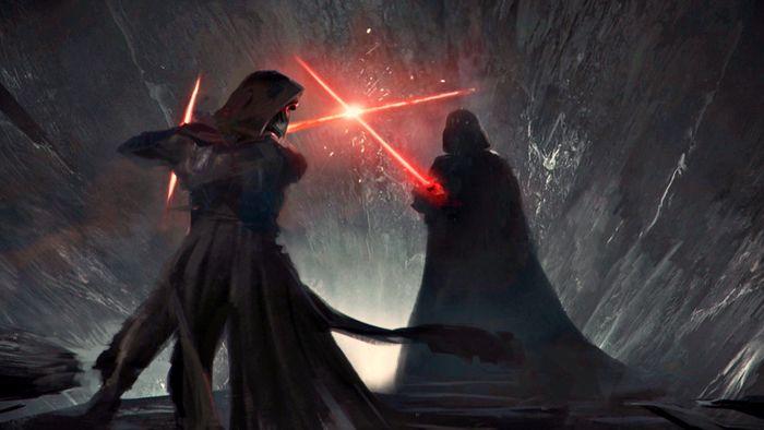 Roteiro descartado de Star Wars que vazou na web foi confirmado pelo autor