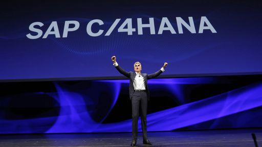 SAP muda foco e moderniza CRM