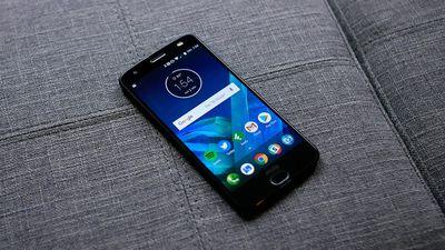 Motorola revela smartphones que receberão Android Oreo