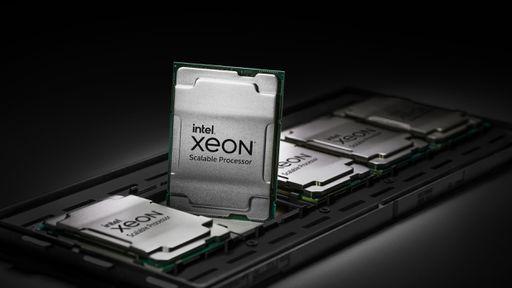 Intel anuncia linha Xeon W3300 Ice Lake em 10 nm com até 38 núcleos a 4 GHz