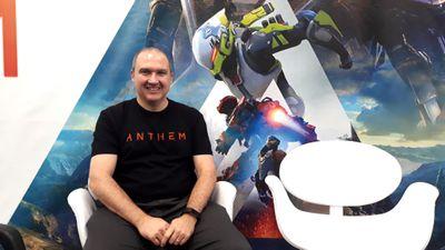Anthem   Tudo sobre narrativa, demo e personagens em entrevista com produtor