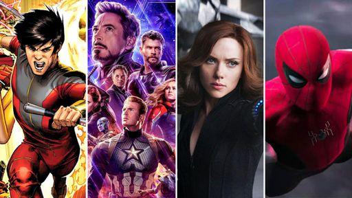 Como ficam as próximas fases da Marvel no cinema depois do coronavírus?
