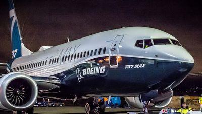 EUA finalmente suspendem operações com o Boeing 737 MAX