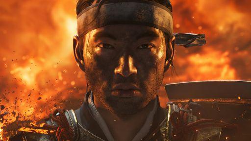 Ghost of Tsushima bate boa marca milionária de vendas no PlayStation 4