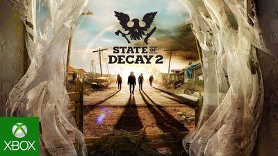Edição de colecionador de State of Decay 2 traz brindes imperdíveis para os fãs